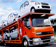 Car Transportation By car carrier