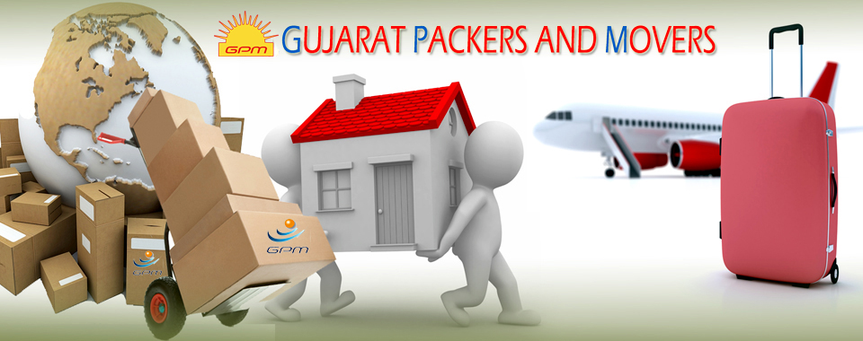 Gujarat Packers Movers Odhav